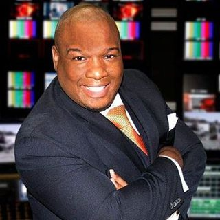 """Pastor Mark Burns (8/29) """"Trump surging as he reaches out to the Black Community!"""""""