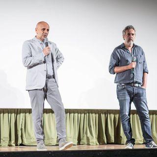 46° Flaiano Film Festival, con Riccardo Milani e Simone Spada