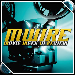 MWIRE - EP 129 - The Shawshank Redemption