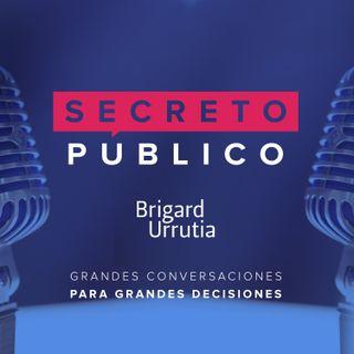 Secreto Público