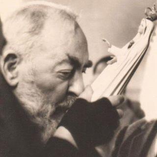 136 - Padre Pio, Fatima e il mistero della sofferenza vicaria