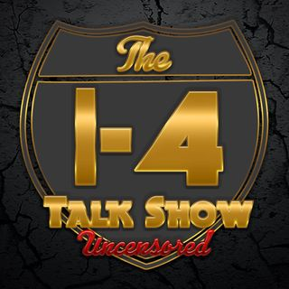 I-4 Talk Show Podcast Ep2