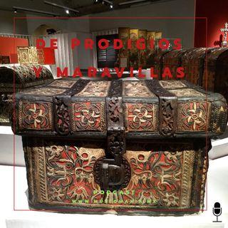 De Prodigios y Maravillas | Exposición: Museo Franz Mayer