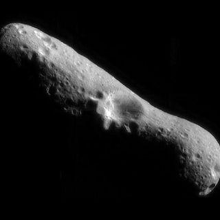 576-Loneliest Asteroid