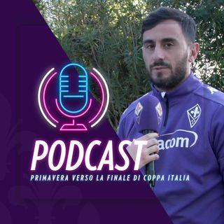 Giovanili - Verso la Finale di Coppa Italia Primavera - Intervista ad Alberto Aquilani e Lorenzo Chiti