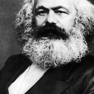 History of Philosophy: Karl Marx, Father of Communism.