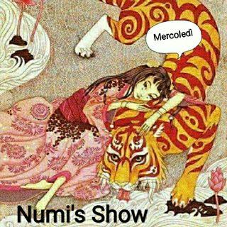 Episodio 16 - Mercoledì - Numi's show