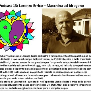 PC13 Lorenzo Errico - Hydromoving