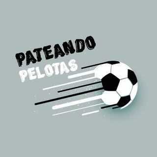 Pateando Pelotas