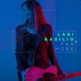 Lari Basilio - Guitarist