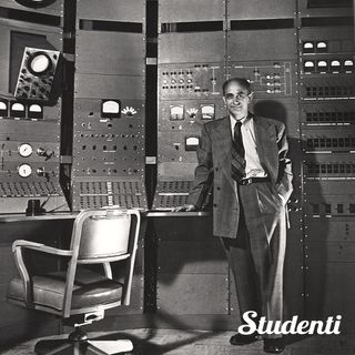 Biografie - Enrico Fermi e i ragazzi di via Panisperna
