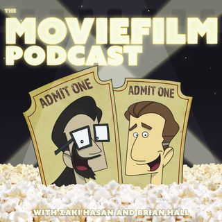 MovieFilm Podcast