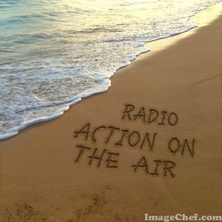 RADIO ACTION ROCK AND TALK (Platter and Chatter) 582 - June 19-19