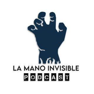 La mano invisible #7 El mundo de antes vs el mundo de ahora.