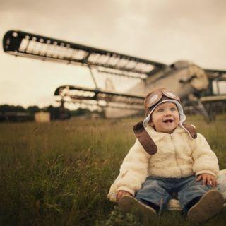 Bebé nace en pleno vuelo a 12 mil metros de altura...