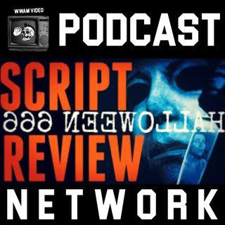 HALLOWEEN 666 SCRIPT REVIEW - The Origin of Michael Myers