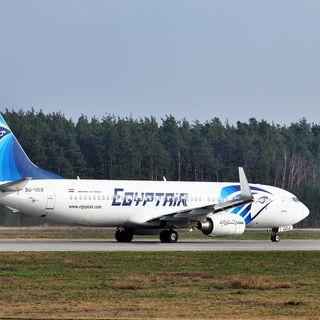 EgyptianAir Hijacker Surrenders At Larnaca Airport