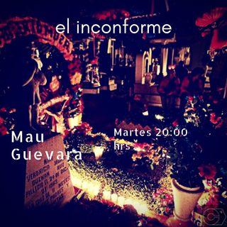 El Inconforme Capítulo 47 Día de Muertos