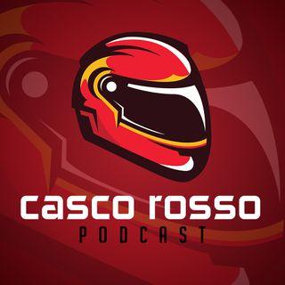 Casco Rosso Live 12/09/2021 - Francesco Baganaia vince il duello con Marquez ad Aragon!