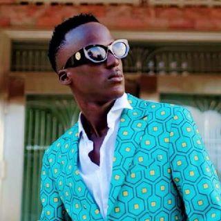 Sending - Andrew Keyz [Ugandan Music Worldwide] 2021