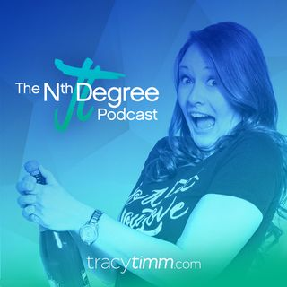 TYL #28: The Simple Secret to Living a Regret-Free Life with Tracy Timm