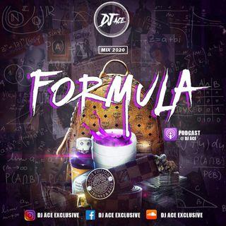The ''FORMULA'' Mix Series (01)