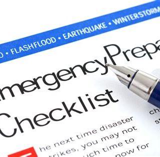 Ep74 – Be Prepared: It Wasn't Raining When Noah Built the Ark