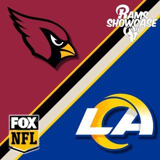 Rams Showcase - Cardinals @ Rams