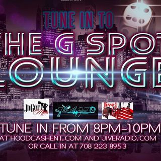 The G-Spot Radio Show