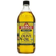 115: Oil Pulling - Detoxing your mouth & body with olive oil