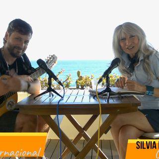 Episodio 1 -Argentinos por el Mundo Podcasts- Entrevista a Manu Sonido de Sonido Internacional - #RockLatino en # España