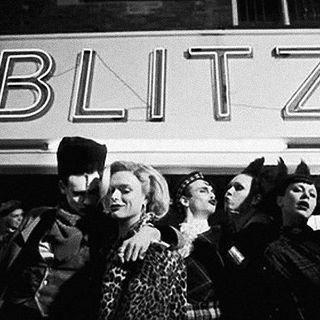 BLITZ Club Radio