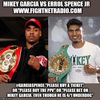 "#GarciaSpence ""Please BUY a ticket"" or ""Please BUY the PPV"" or ""Please bet on #MikeyGarcia, even though he is 4/1 underdog"""
