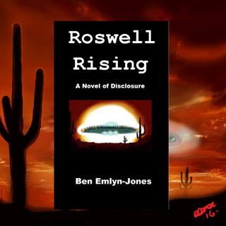 HPANWO Show 200- Roswell Rising Special
