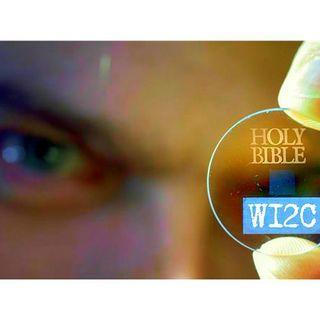 WI2C Radio - The Seven Seals of Revelation Part 2