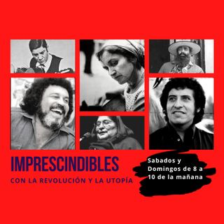 Imprescindibles  18042021