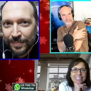 411 - Se prima Buon Natale 2020 - 22.12.2020