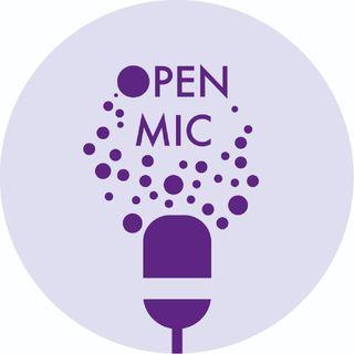 Somni - Creativxs Open Mic