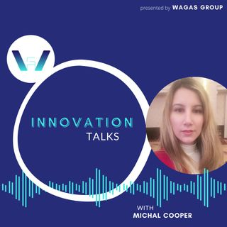 Michal Cooper on newest CMOS innovations