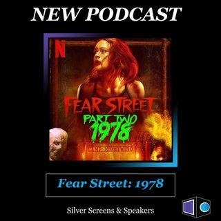 Fear Street Part Two 1978