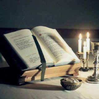 Episodio 630 - Celebrazione Eucaristica quotidiana