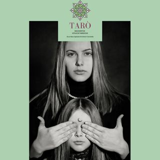 Tarò - Puntata 9 - Le vite precedenti e le mappe Karmiche