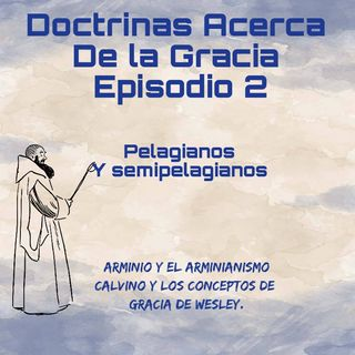 Doctrinas Acerca De La Gracia 2