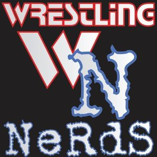 Wrestling Nerds - Wrestlemania 35