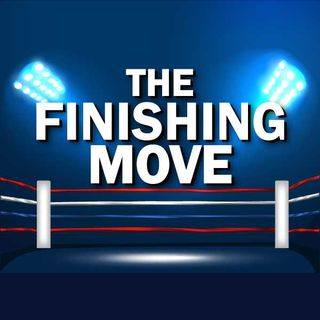 Welcome to The Finishing Move!