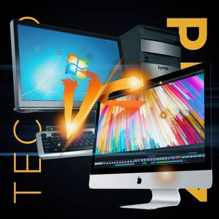 "TechnoPillz | Ep. Speciale ""Mac vs PC"""