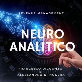 Hotel Podcast - Revenue Management Neuro Analitico