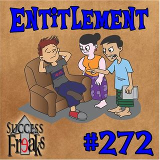 SF #272 - Entitlement