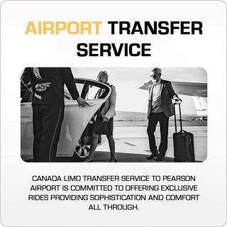 Canada Limo – Give Yourself a New Experience