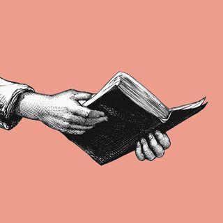 Preferia estar lendo